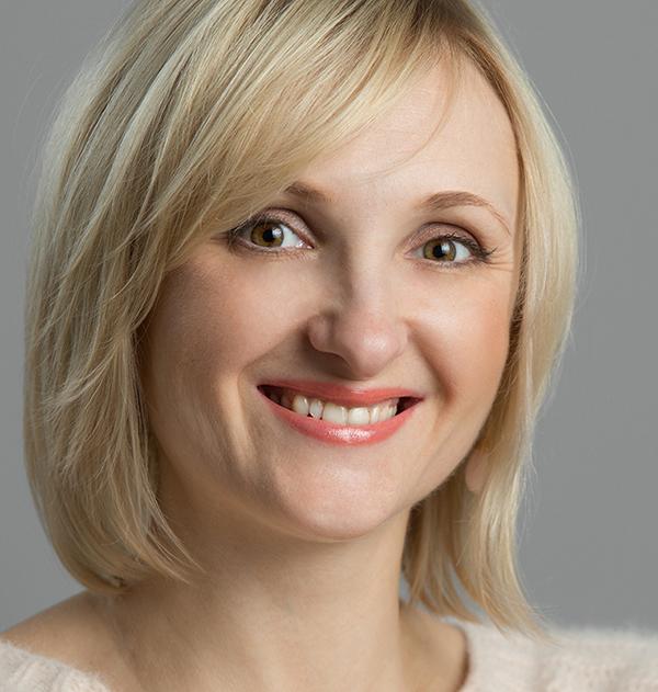 Инна Масленникова